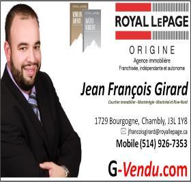 Jean Francois Girard